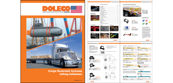 Doleco USA catalog