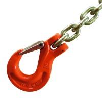 Anschlagketten