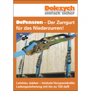 DoTension-Zurrgurt-Spanngurt-Dolezych-Flyer