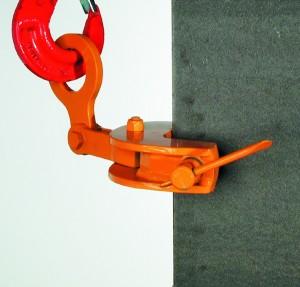 Hebeklemmen Do 82 KS Schraubklemme mit schwenkbarer Aufhängeöse Dolezych 08900310