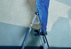 Leitern prüfen