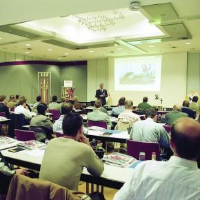 Seminarorganisation Verantwortliche