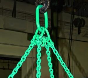 Eslingas de cadena17