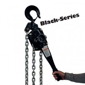 Black-Series Hebezeuge