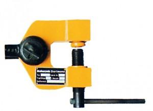 Hebeklemmen Do 82 TSH Schraubklemme mit Aufhängeschäkel für Vertikal- und Horizontalzug Dolezych 08301500